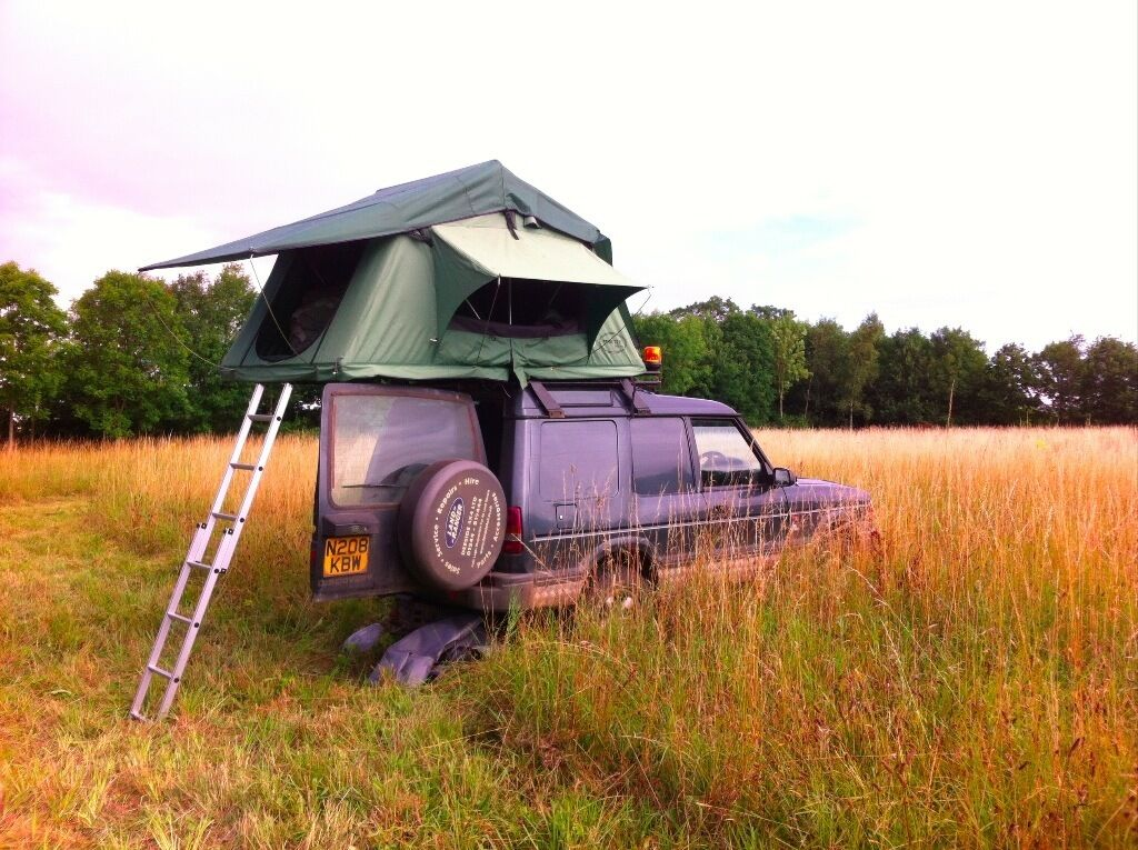 roof tent prime tech. & roof tent prime tech. | in Malvern Worcestershire | Gumtree
