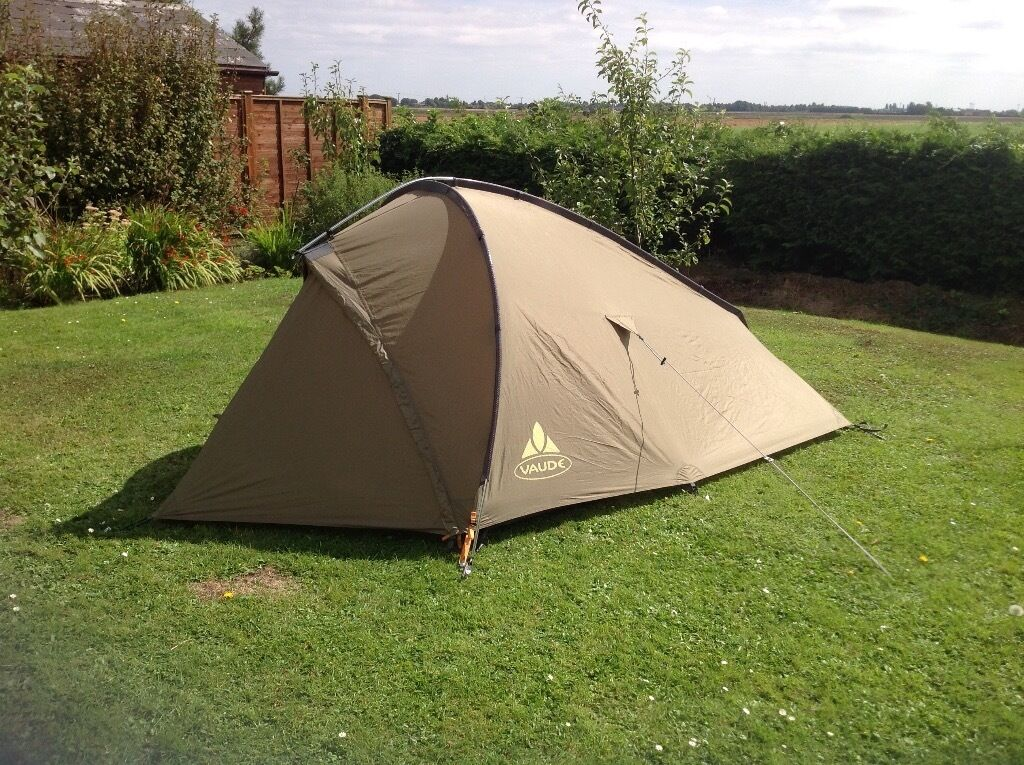 Vaude Taurus 1 Backpacking tent & Vaude Taurus 1 Backpacking tent | in Spalding Lincolnshire | Gumtree