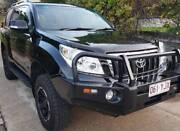2013 Toyota Prado GXL Turbo Diesel Gympie Gympie Area Preview