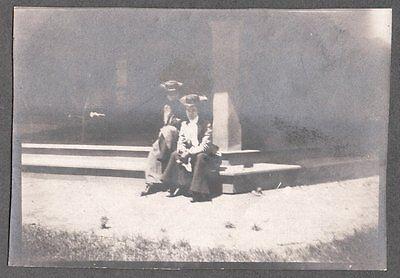 VINTAGE PHOTOGRAPH 1897-1905 OMAHA NEBRASKA HISTORIC GOLF CLUBHOUSE OLD PHOTO (Golf Historic Photo)