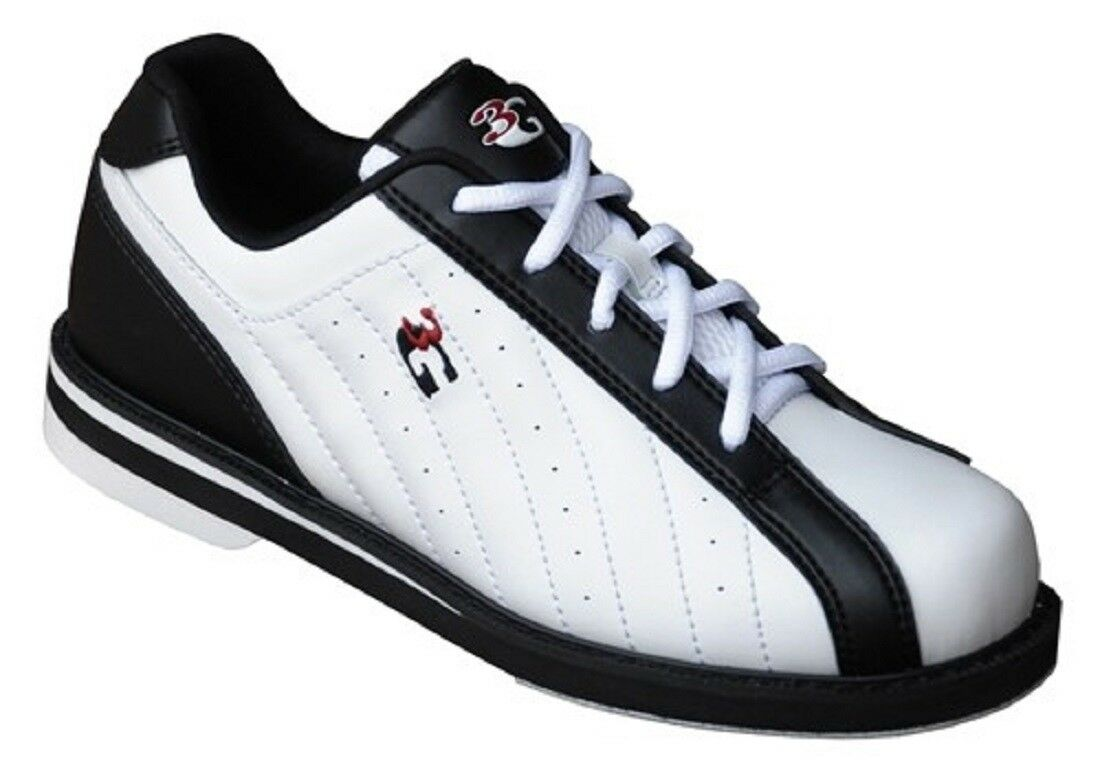 boys 900 global kicks bowling shoes color