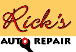 Professional Mechanic available to repair your vehicle on site!