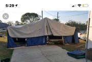 Mdc camper East Hills Bankstown Area Preview