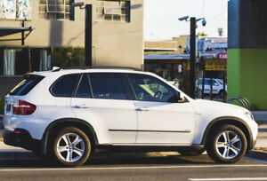 2009- BMW X5 3.0si 6 Sp Automatic Steptronic 4d SUV