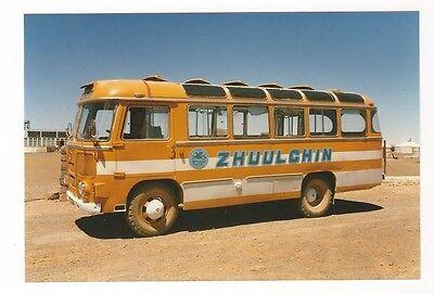 15/841 FOTO BUS ZHUULCHIN