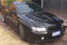 2005 Holden SS Commodore Ute - Manual Como South Perth Area Preview