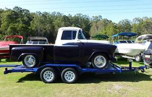 CAR TRANSPORT TRAILERS FOR HIRE GOLD COAST Tallai Gold Coast City Preview