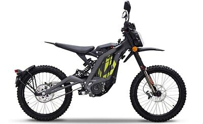 SUR-RON Surron LBX E Bike LBX Road Legal E Dirt Bike Electric Motorbike