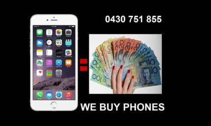 WE BUY PHONES FOR CASH Southport Gold Coast City Preview