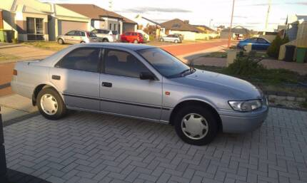 2000 Toyota Camry Sedan Canning Vale Canning Area Preview