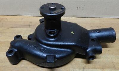 1950-53 Buick Roadmaster Special Super 248 263 320 I8 rebuilt water pump 1339915 Buick Roadmaster Water Pump