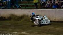 speedway sidecar The Vines Swan Area Preview