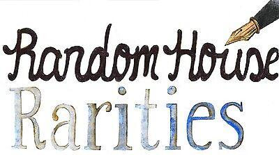 Random House Rarities