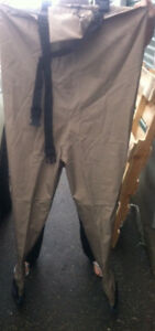 White River Fly Shop Classic foot-stocking Wader!
