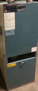 Grimsby gas furnace (works or for parts)