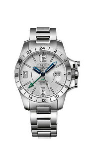 Ball Engineer Hydrocarbon Magnate COSC automatic  swiss watch
