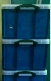 42l storage boxes