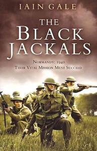 The Black Jackals von Iain Gale (2011, Taschenbuch)