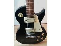 Encore les paul guitar