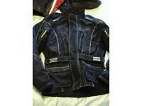 Waterproof Motorcycle Jacket