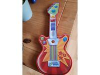 Leapfrog Touch Magic Rockin' Guitar & Keyboard
