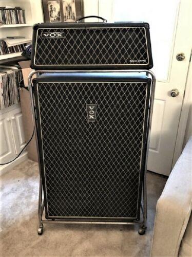 Vox Beatle Amp V1141