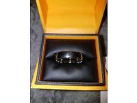 Mens Wedding Ring Size Q