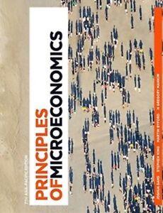 Principles of microeconomics gumtree australia free local classifieds fandeluxe Images