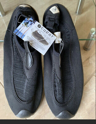 Nwt Cudas Mens Hydro Water Shoes