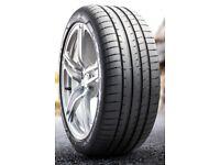 Goodyear 225/40 18 Tyre