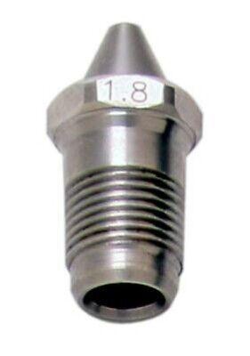 Apollo Hvlp Spray Nozzletip 1.8mm For 7700 Spray Gun