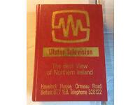 Belfast Street Directory 1991
