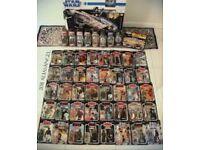 💥💥💥Vintage Star Wars toys