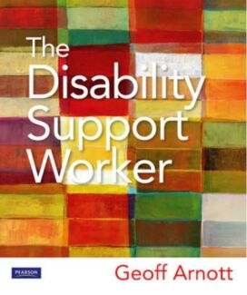 WTB - The Disability Support Worker- by Geoff Arnott Cabonne Area Preview