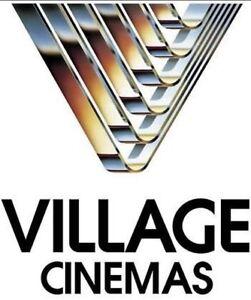Village Cinema Vouchers Melbourne CBD Melbourne City Preview