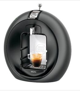 Krups Nescafe Dolce Gusto Coffee Maker