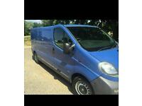 Man and Van Services, Student Move, House Removals