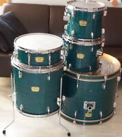 Six (6) Drum Kits for Sale or Trade