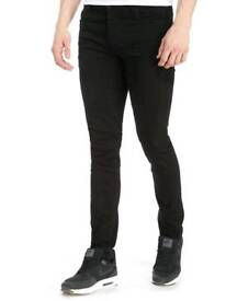 Jacamo black skinny jeans new with labels