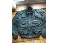 Fisherman's jacket (fly/coarse)