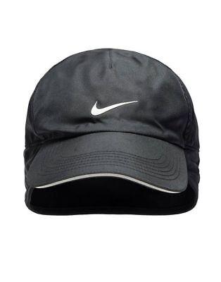 2018 Brand New Nike AeroBill H86 Cap Mens Black All sports golf - football  BLACK cf6c703de593