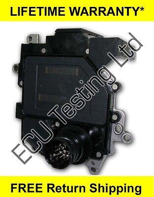Audi A4  A6 CVT Multitronic Transmission Gearbox ECU Module