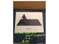 Apple iPad Smart Keyboard 12.9