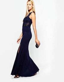 Lipsy Maxi dress size 6