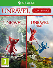 Unravel 1 and 2 Bundle XB1 ***PRE-ORDER ITEM*** Release Date: 07/12/2018