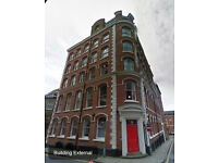 NOTTINGHAM Office Space to Let, NG1 - Flexible Terms   5 - 83 people