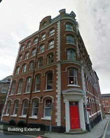 NOTTINGHAM Private Office Space to Rent, NG1 - Flexible Terms | 5 - 83 people