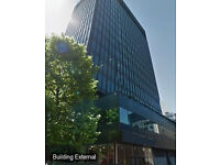 EUSTON Office Space to Let, NW1 - Flexible Terms   2 - 90 people
