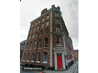NOTTINGHAM Office Space to Let, NG1 - Flexible Terms | 5 - 83 people