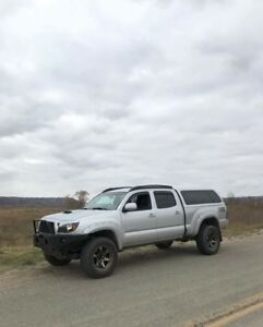 2007 Toyota Tacoma TRD 4x4 Truck